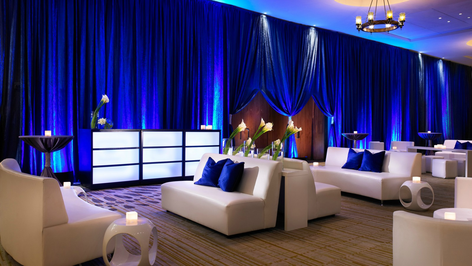 Bellevue Meeting Space - Grand Ballroom Foyer