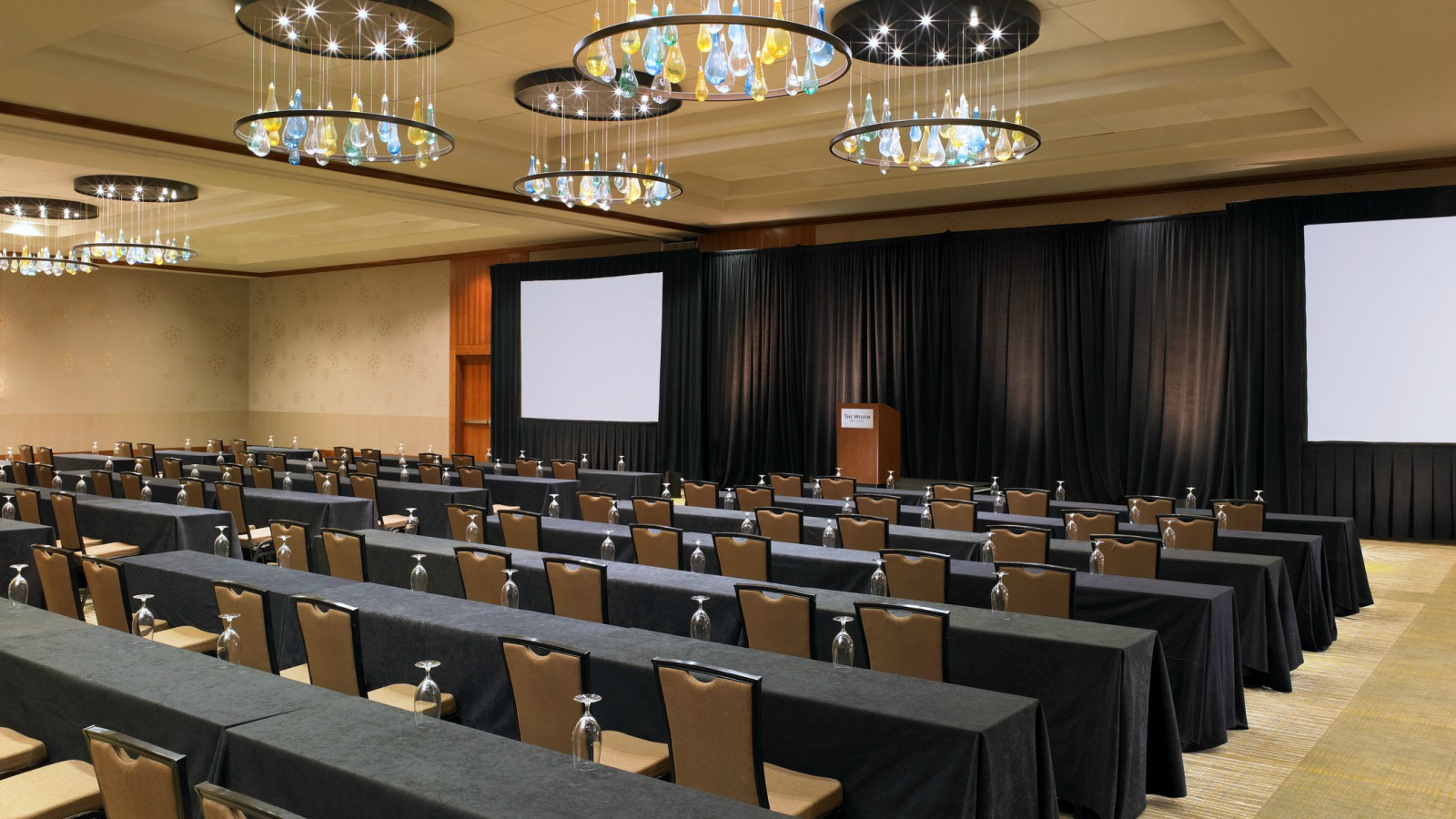 Bellevue Meeting Space - Grand Ballroom