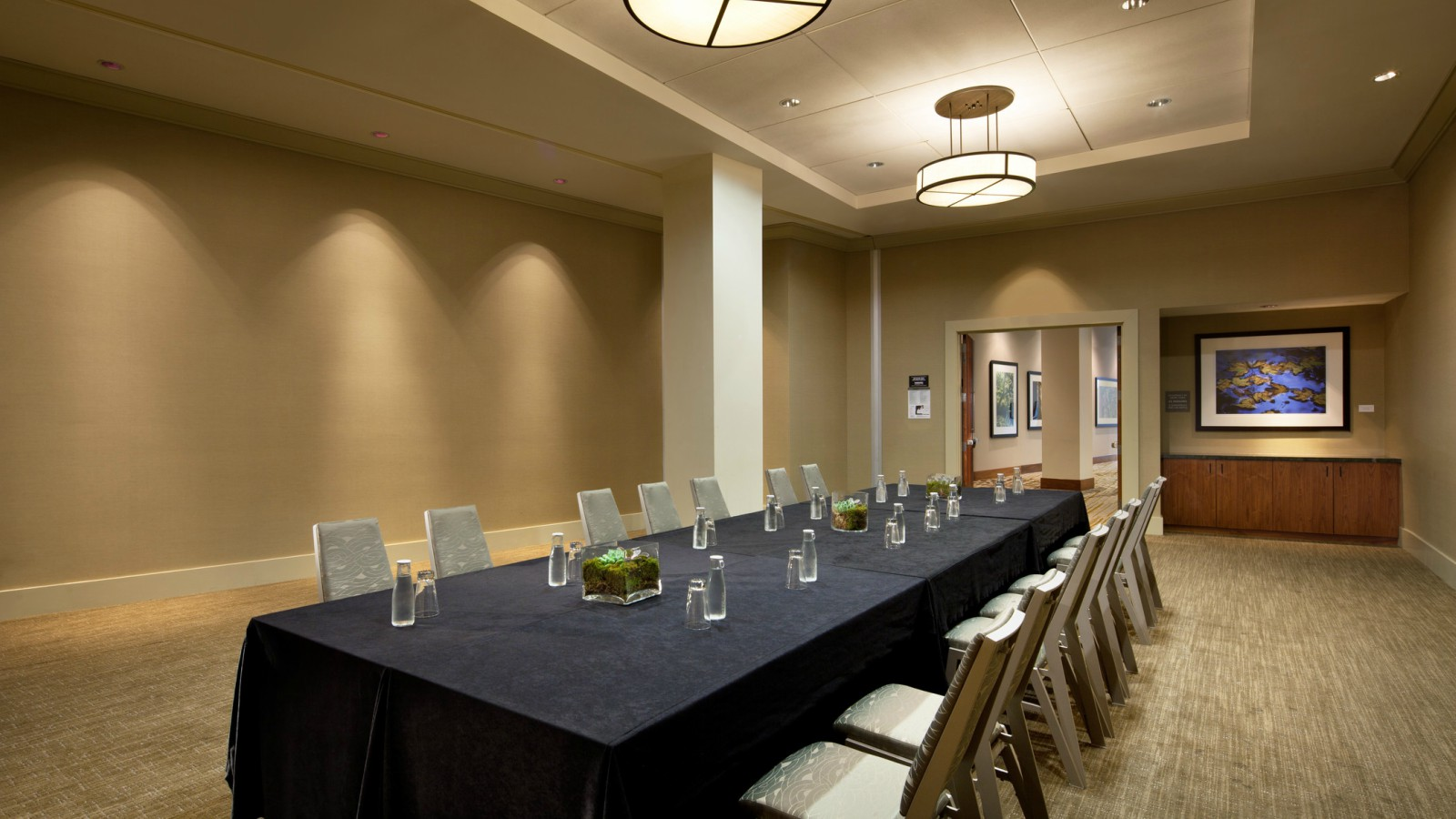 Bellevue Meeting Space - Lake Sammamish
