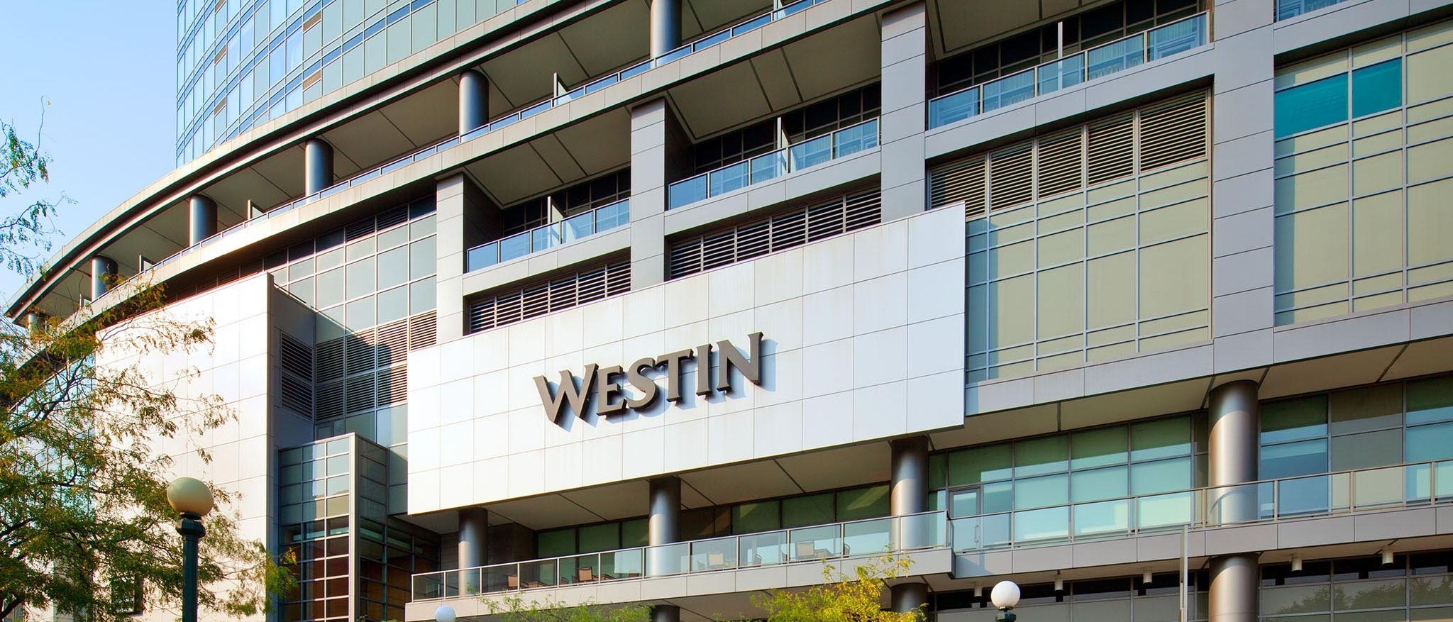 The Westin Bellevue Hotel - Exterior